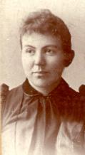 Maud Green