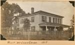 John Green house