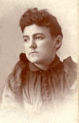 Grace E. Green