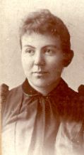 picture of Maud Virginia Green