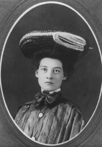 picture of Ruth Haight Green