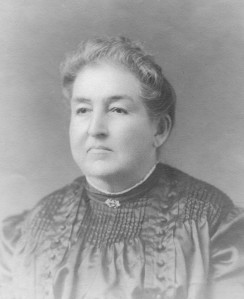picture of Mary J. Green