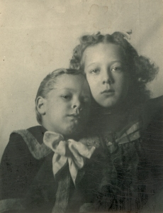 Alvin and Mabel Green
