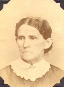 photo of Katherine Green Dunavan