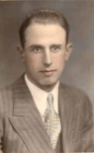 photo of Charles Clifford
