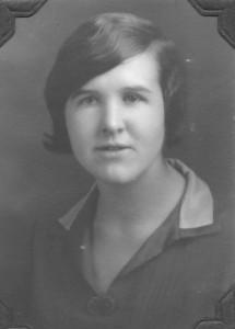 photo of Dorothy Masters