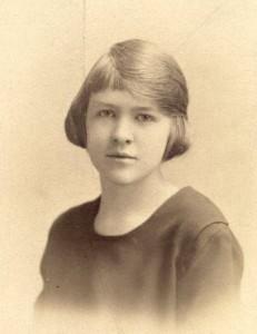 Marjorie Masters