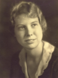 photo of Grace Green Clifford