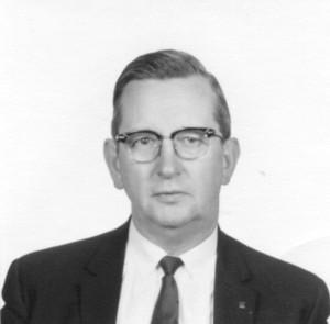 Bill Eichenberger