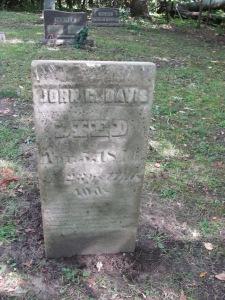 davis-john-tombstone
