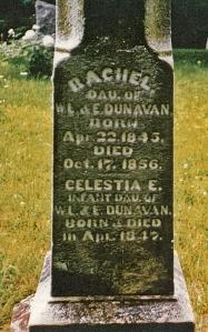 Dunavan, Rachel & Celestia