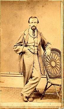 Makinson, George W
