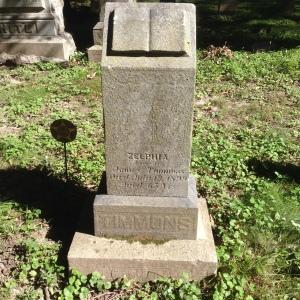 timmons-zelphia-tombstone