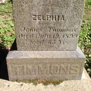 timmons-zelphia-tombstone-closeup