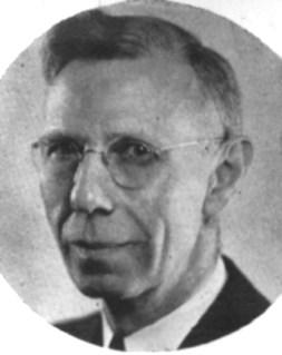 Walter Dunavan Brown
