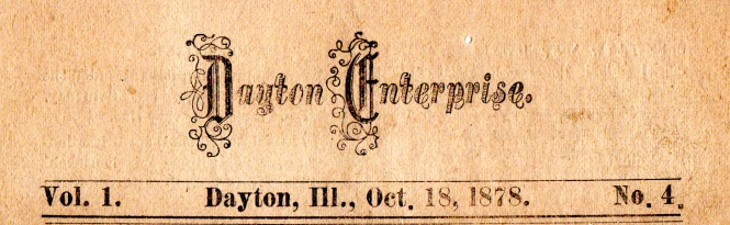 Dayton Enterprise