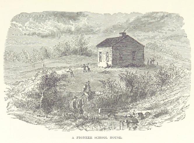 A Pioneer School
