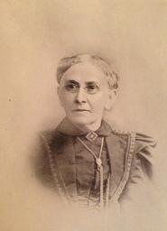 Stadden, Elizabeth (Mrs. George)