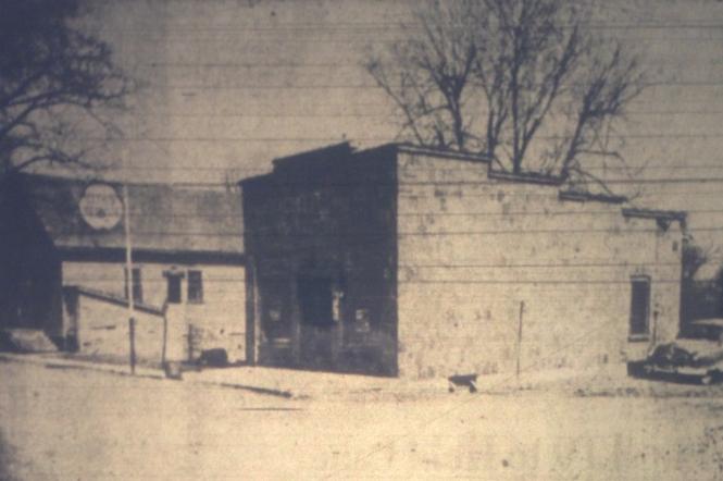 Dayton store