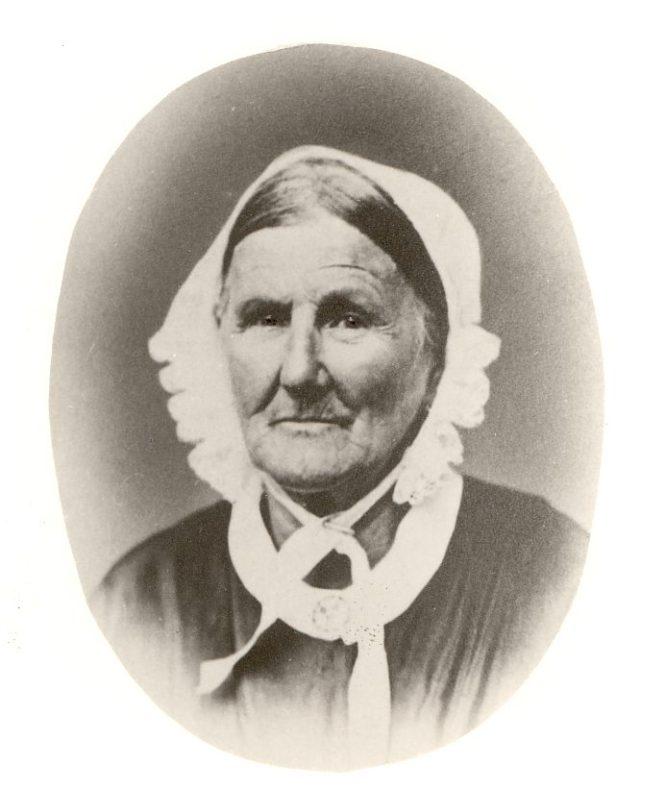 Barbara Grove Green