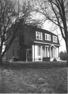 Ralph Green house
