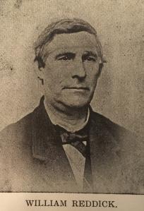 William Reddick