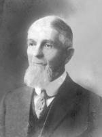 Charles Benton Hess