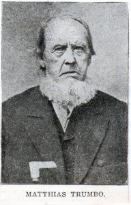 Matthias Trumbo