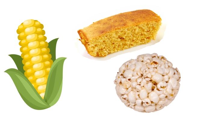 corn, corn, corn